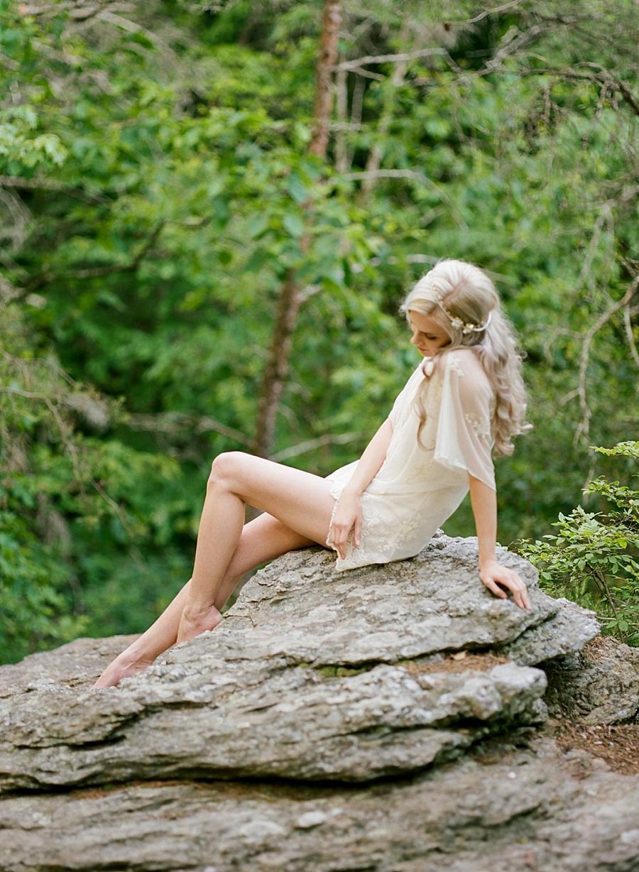 Nature Inspired Outdoor Boudoir