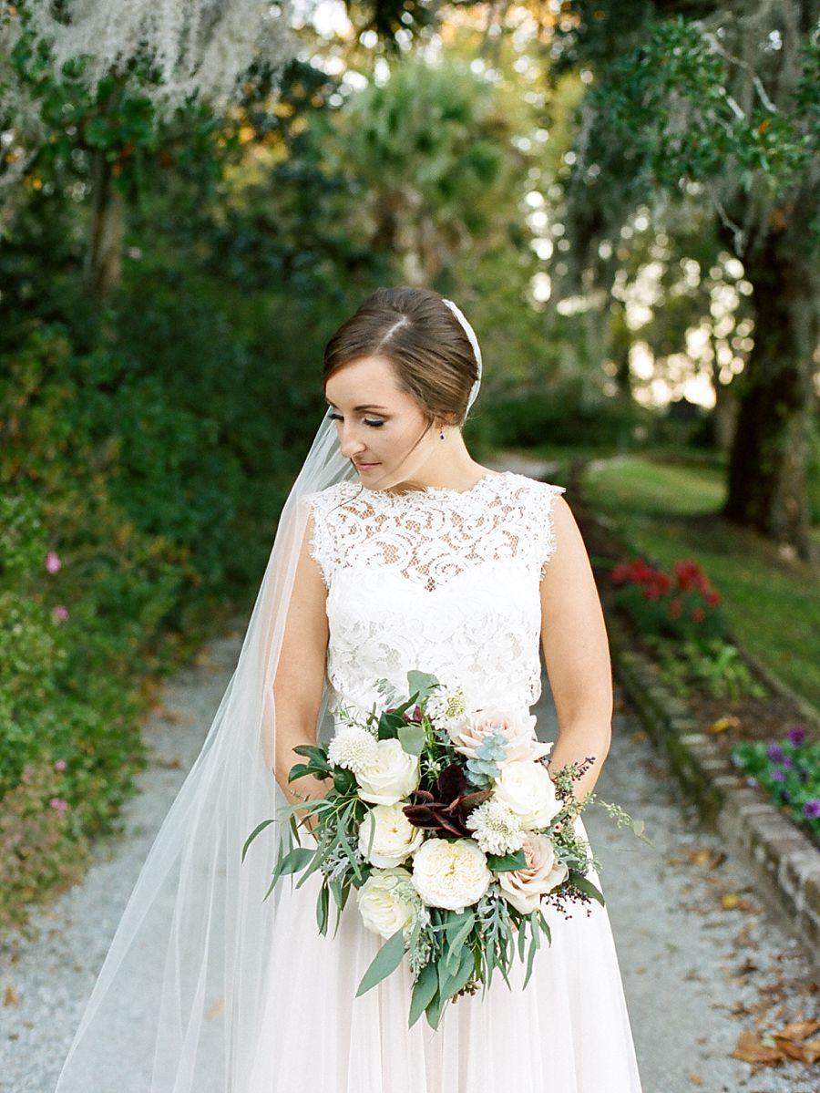 Charleston SC Film Wedding