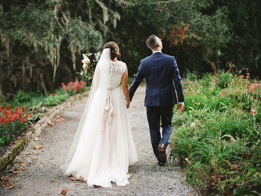 Magnolia Plantation Wedding Photography - Live View Studios