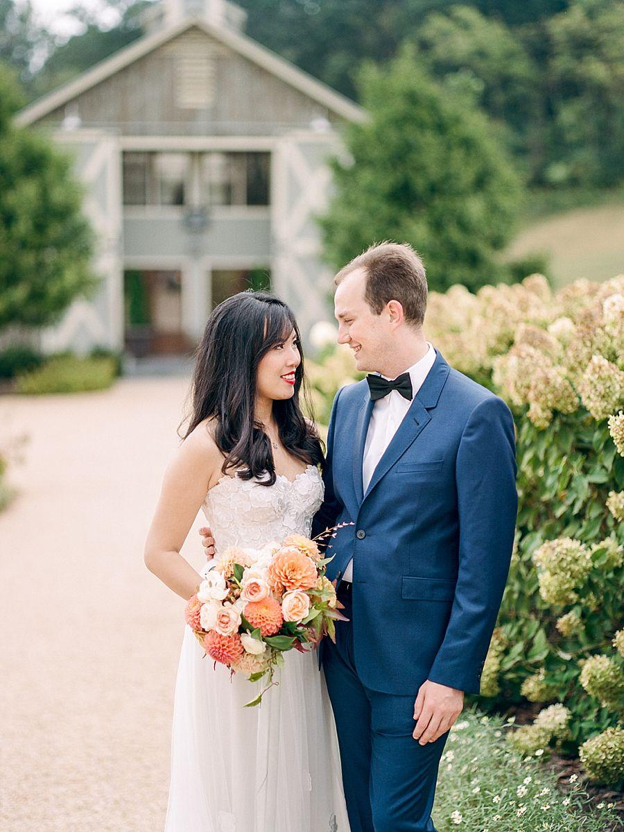 Pippin Hill Wedding Photographer