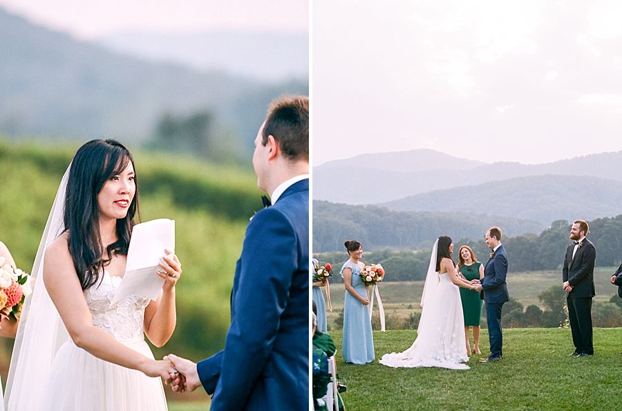 Pippin Hill Fine Art Film Wedding