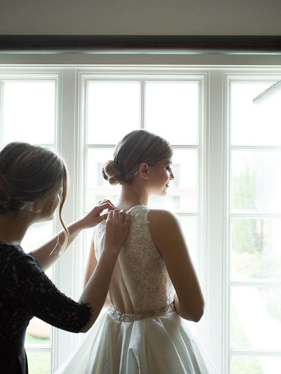 Graylyn Estate Wedding Photography