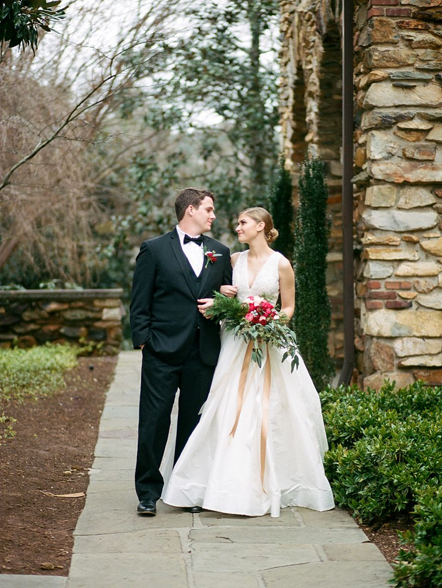 Graylyn Estate Wedding Photography Live View Studios