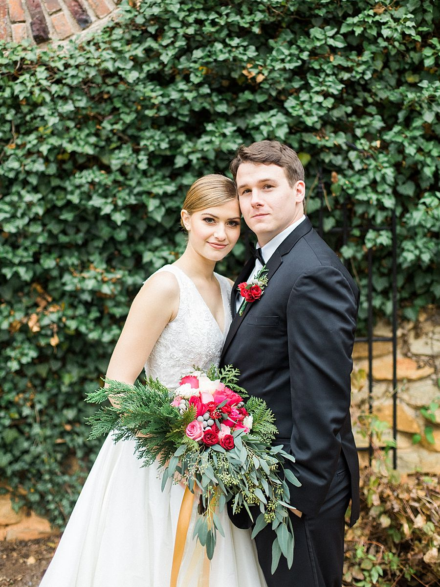 Graylyn Estate Wedding Photography Live View Studios