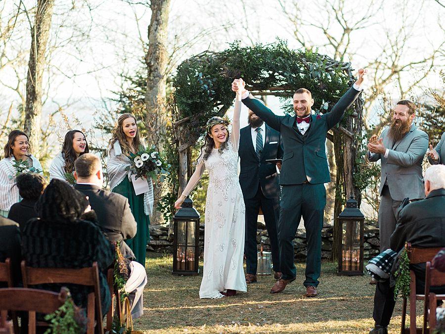 Twickenham House Wedding
