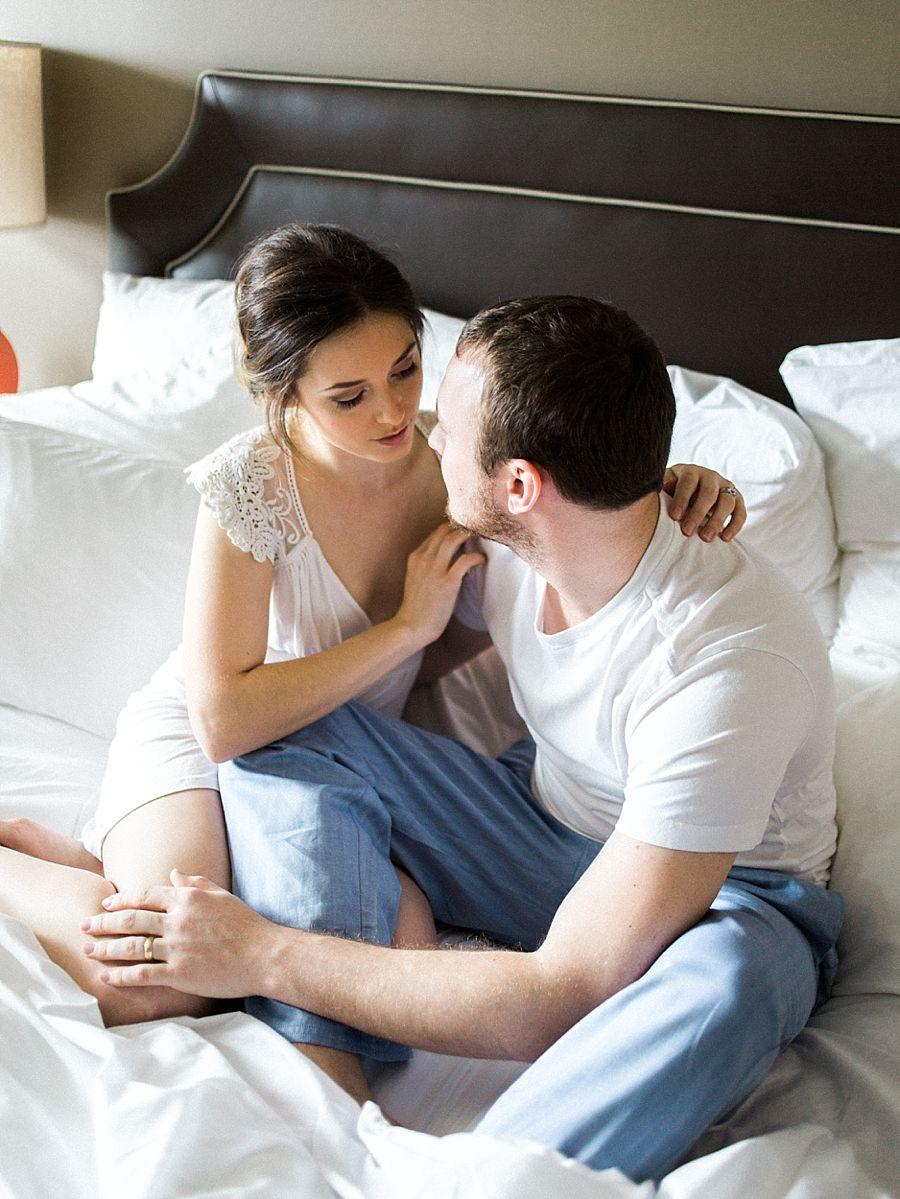 Intimate Couples Portraits