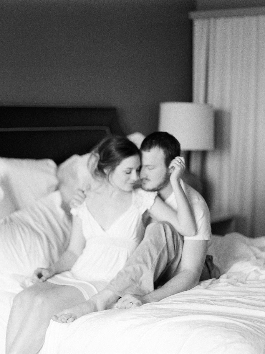 Intimate Lifestyle Photography