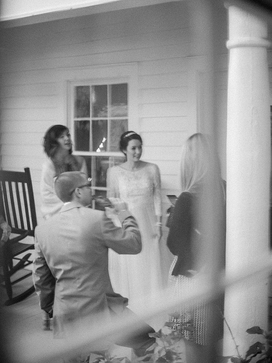 Mad Dash Wedding