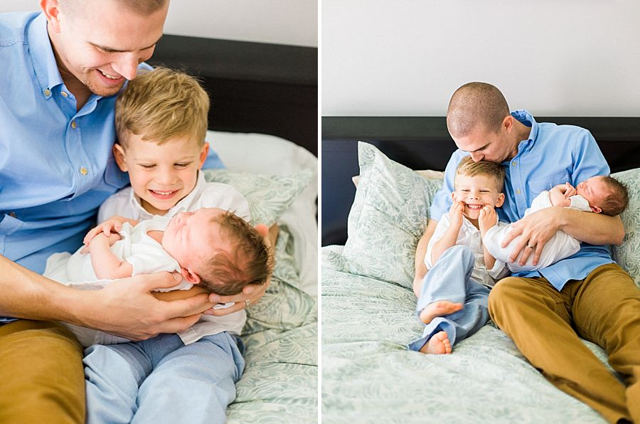 Raleigh Family Photography