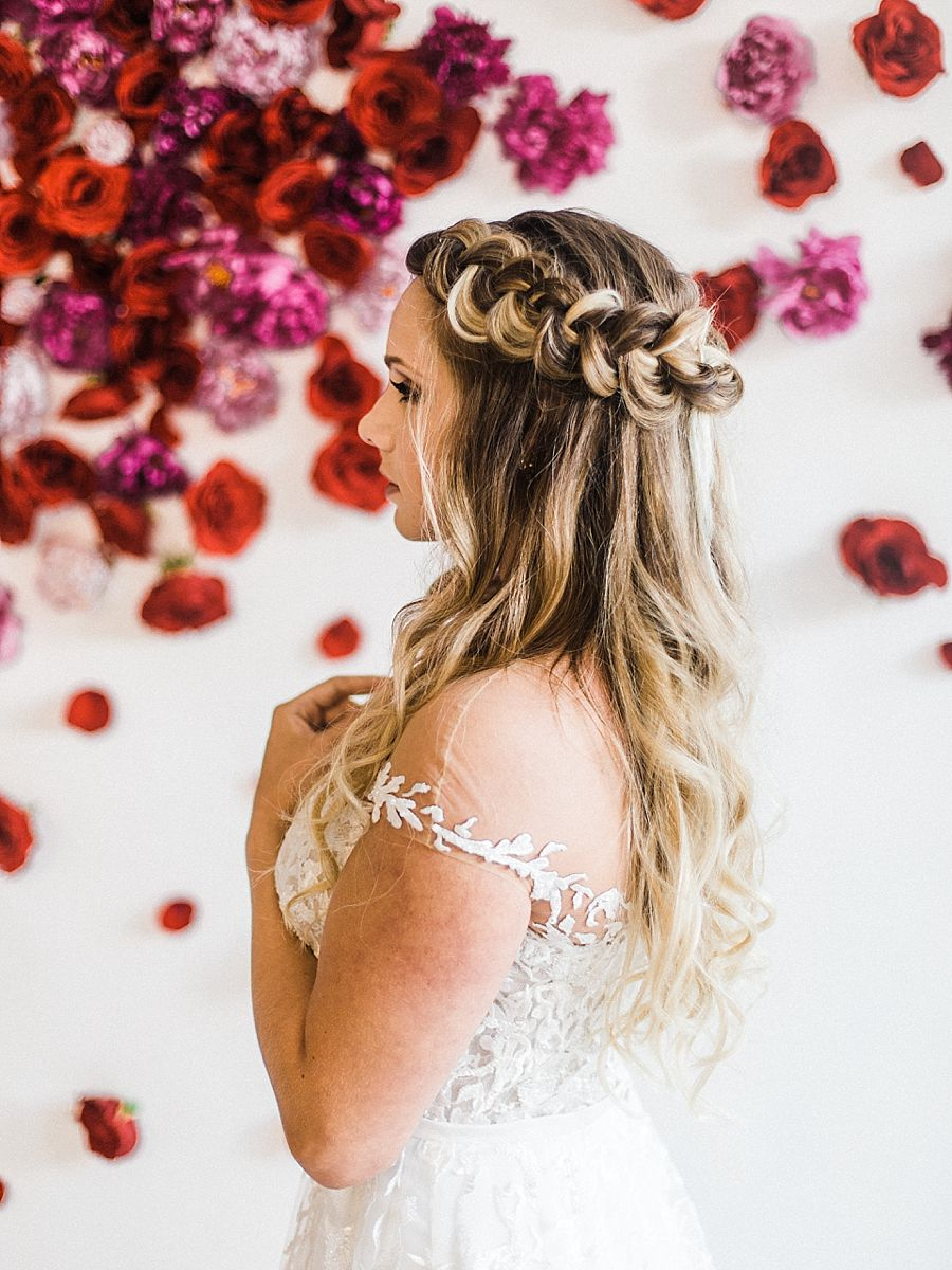 Bridal Fashion Editorial