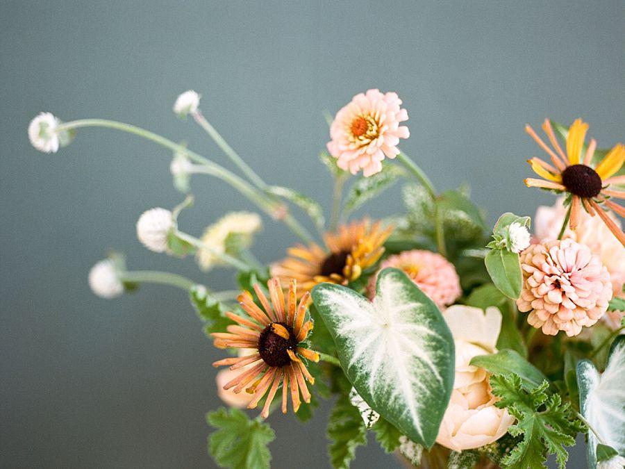 Floral Detail Inspiration