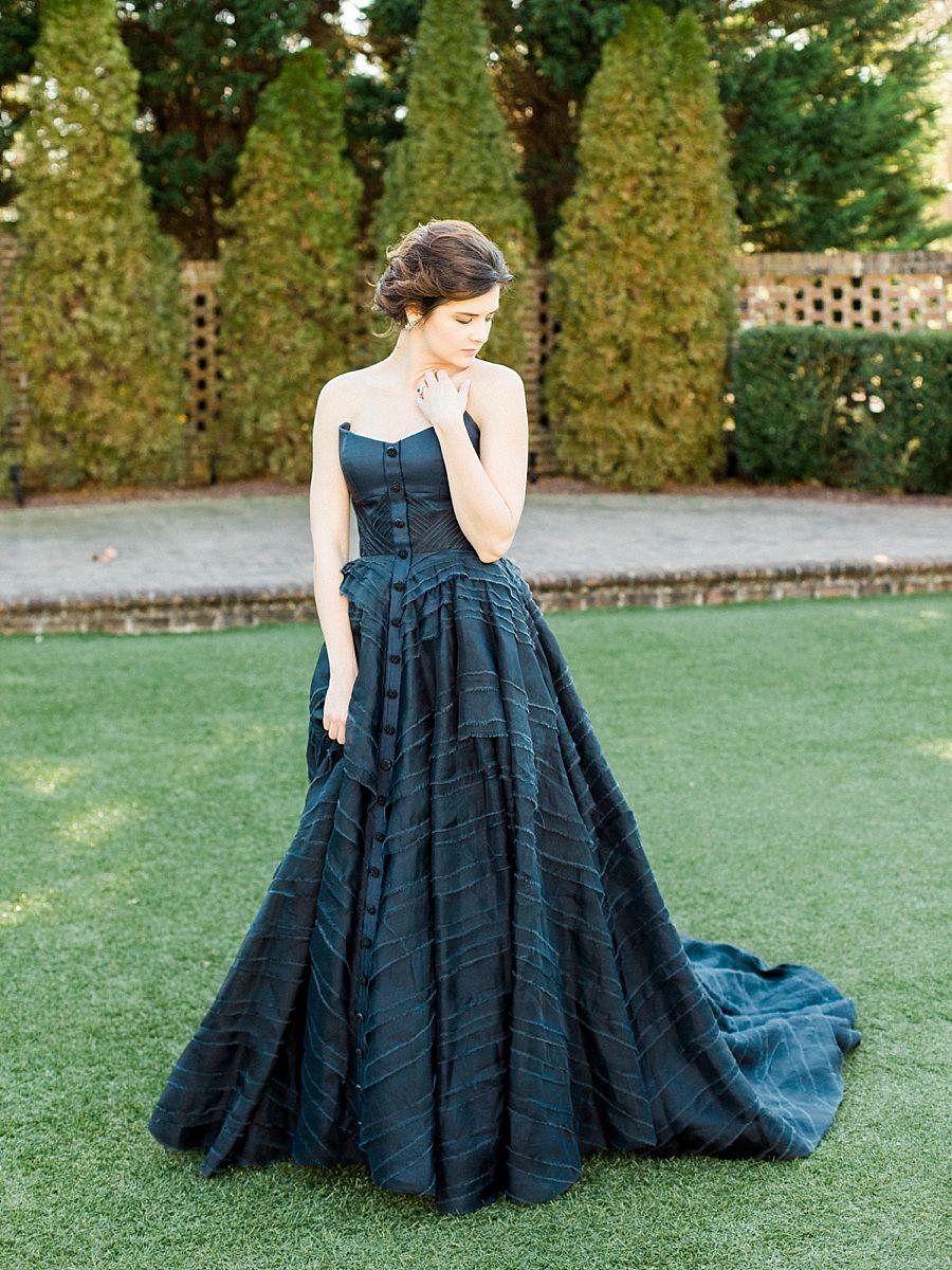 Raleigh Wedding Inspiration