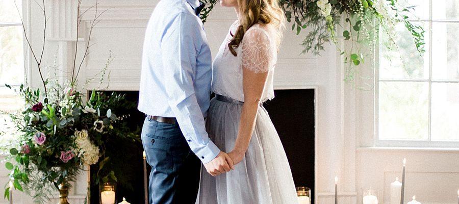 Intimate Wedding Inspiration