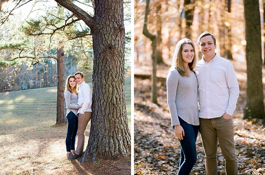 Raleigh Anniversary Session